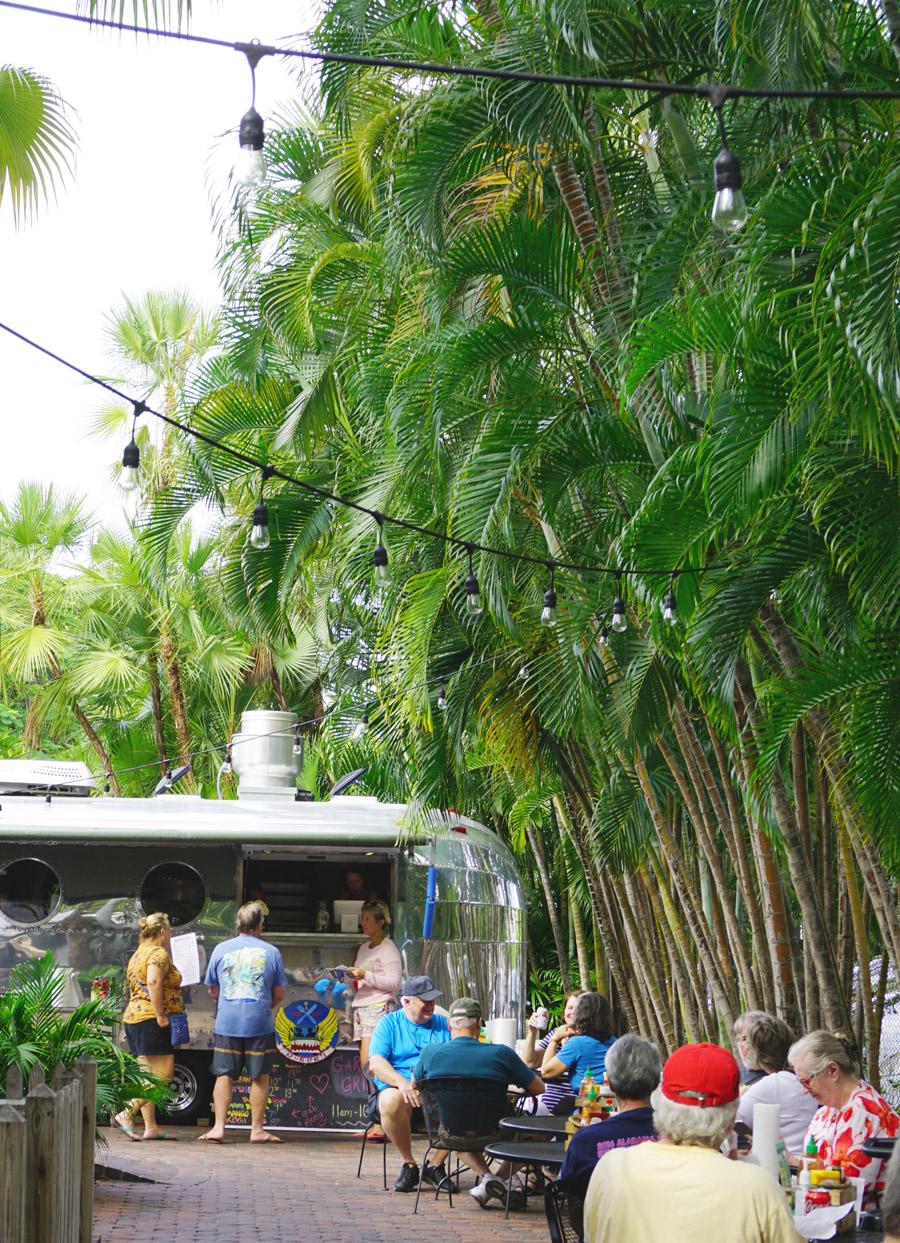 Travel Diary Reisebericht Key West Weihnachten 9
