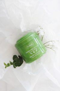 Meine Erfahrung mit der Ziaja Natural Olive Olivenoel Haarmaske regenerierend