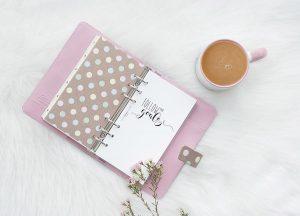 Ziele erreichen – so erreichst du dieses Jahr deine Ziele und Vorsätze