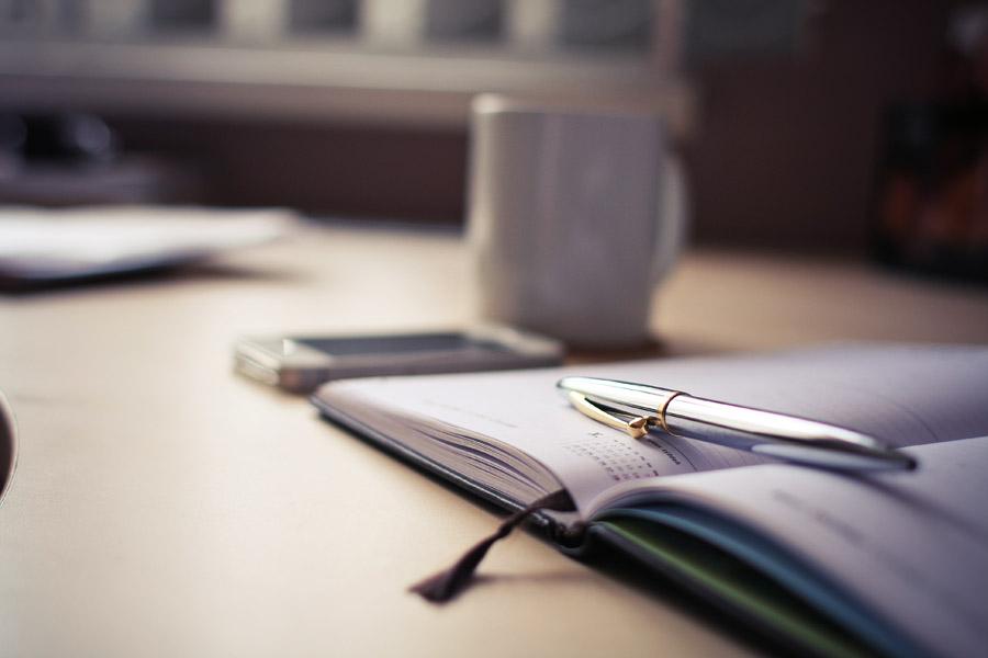 Erfolgreich mit Stress umgehen: 3 Tipps