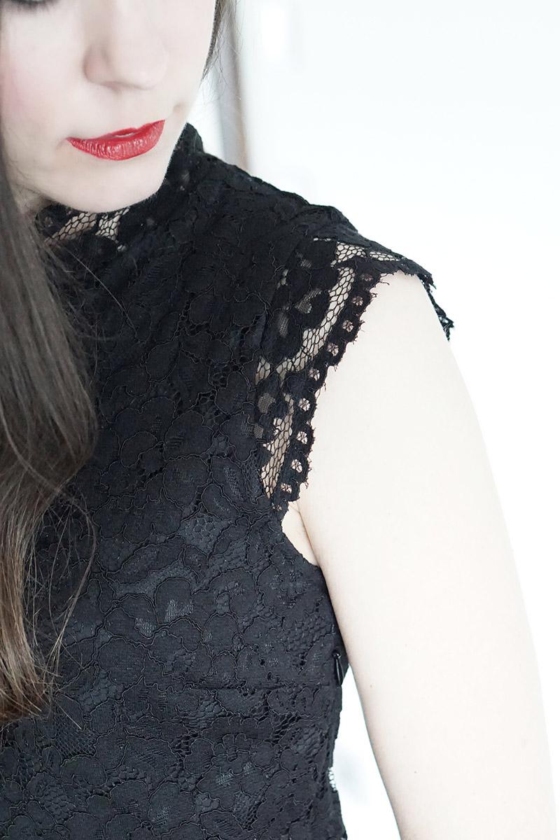 Modeblog Oesterreich 7 Ways to wear Spitze 3