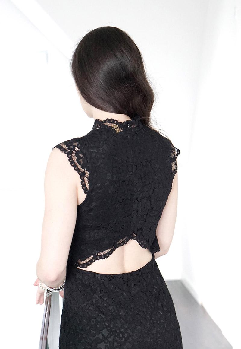 Modeblog Oesterreich 7 Ways to wear Spitze 5