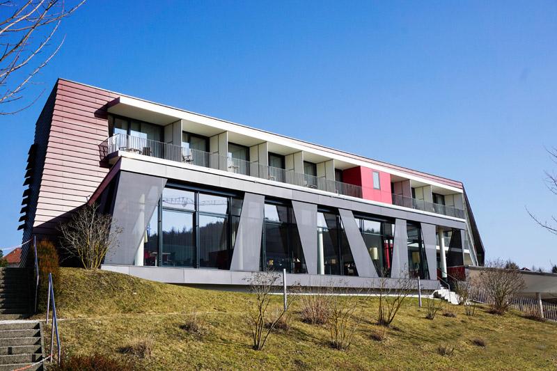 Spa Hotel Bruendl Bad Leonfelden Oberoesterreich
