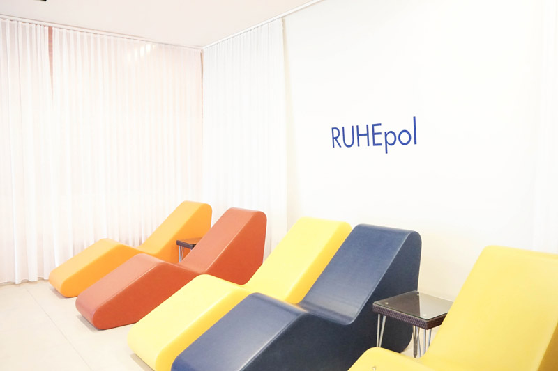 Spa Hotel Bruendl Bad Leonfelden Oberoesterreich Wellnessbereich