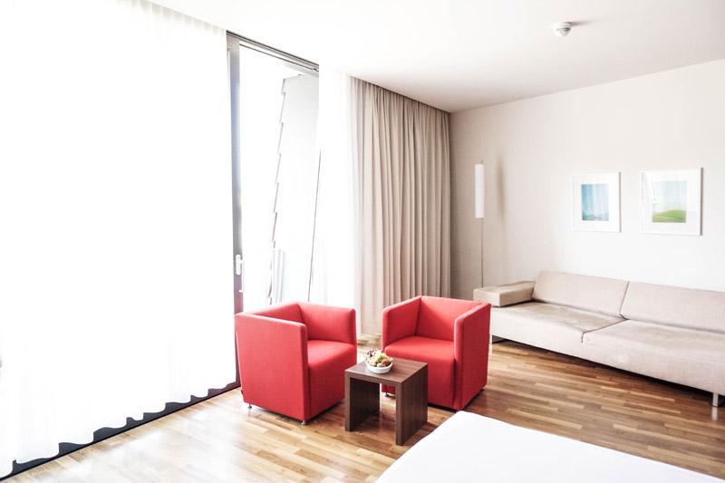 Spa Hotel Bruendl Bad Leonfelden Oberoesterreich Zimmer