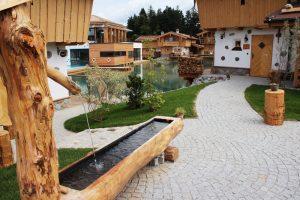 Hotel INNs Holz huettenurlaub chalets