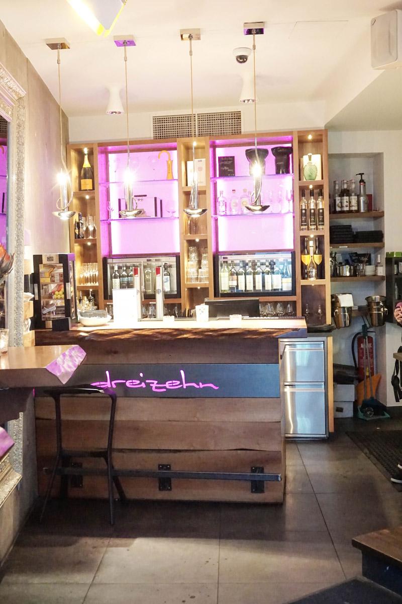 Graz Tipp – Dreizehn Bar Franziskanerplatz Graz
