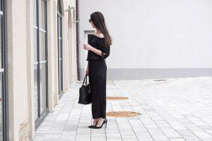 Plissee Culotte – 7 ways to wear Plissee