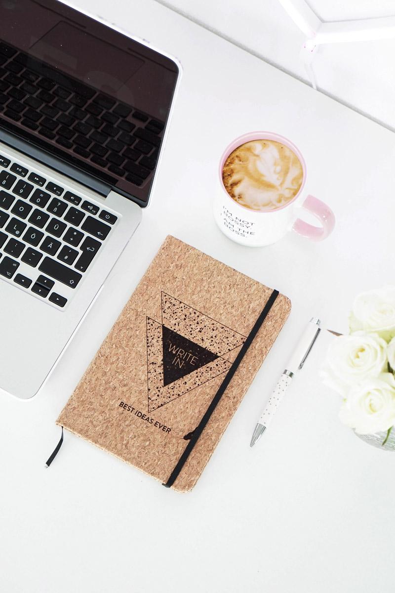Tipps – Schreibtisch persoenlich gestalten