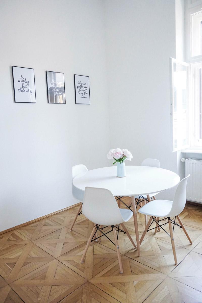 Buero Roomtour – Unser Altstadtbuero in Graz