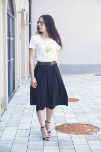 Outfit Statement Shirts – 7 Ways to Wear