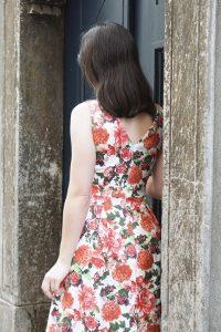 Sommerkleider mit Print – One Trend Different Styles