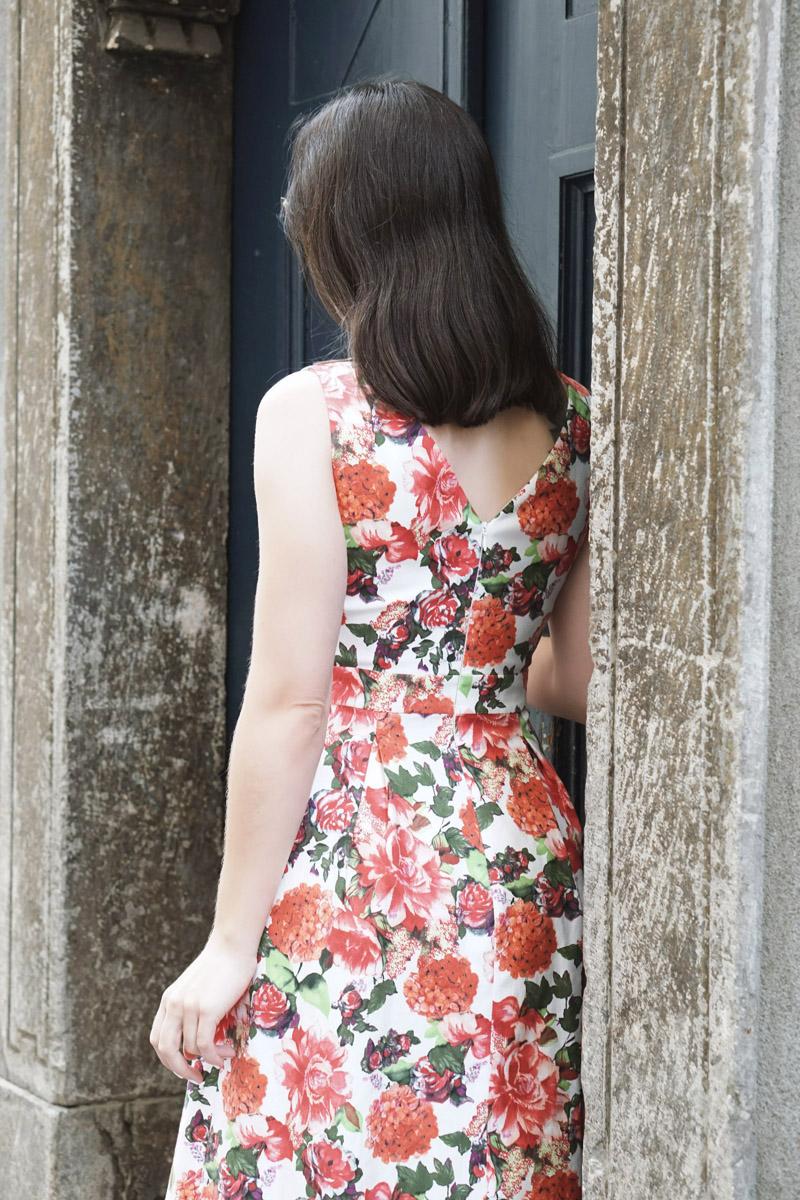 klassisch großer Rabattverkauf professionelle Website One Trend – Different Styles: Sommerkleider mit Print | My Mirror ...