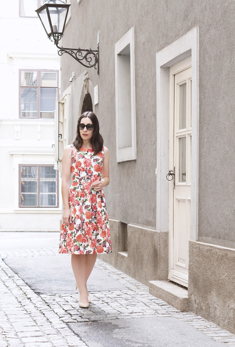 Sommerkleider mit Print – One Trend Different Styles