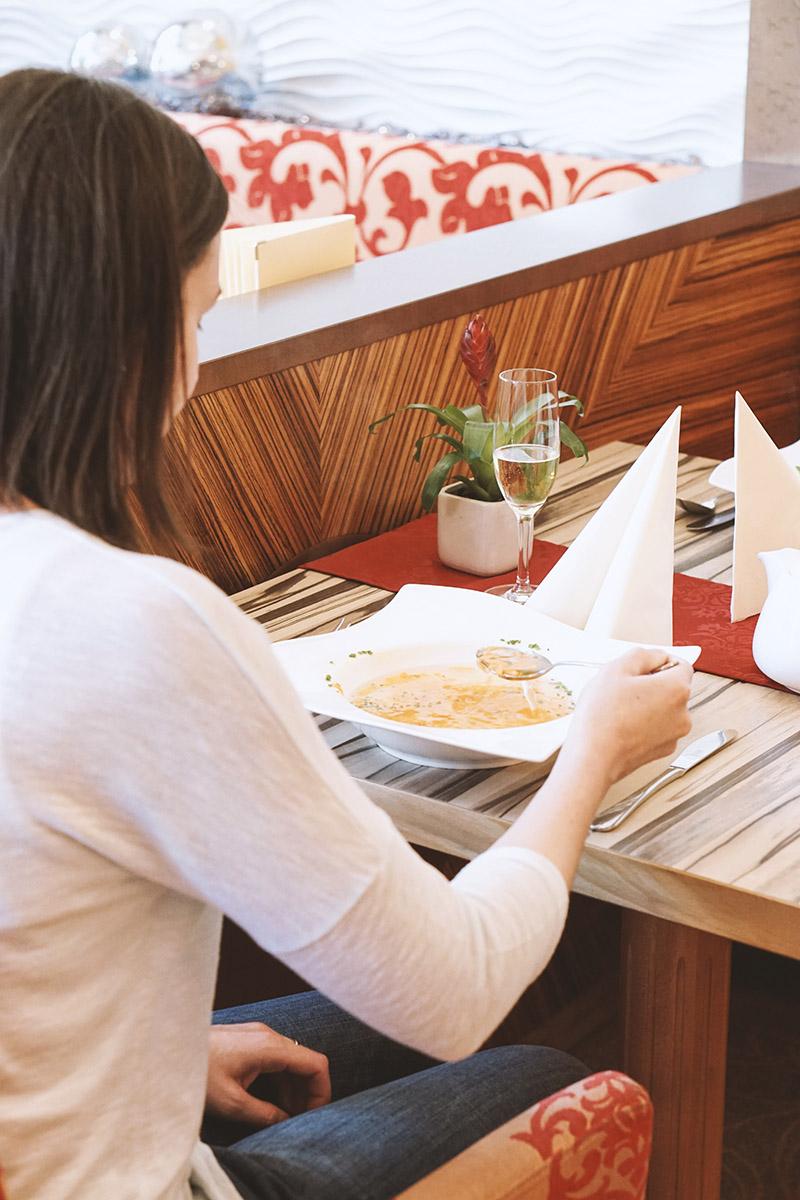 Ein Fasten-Wochenende im Hotel Miraverde in Bad Hall und meine Erfahrung mit Basenfasten
