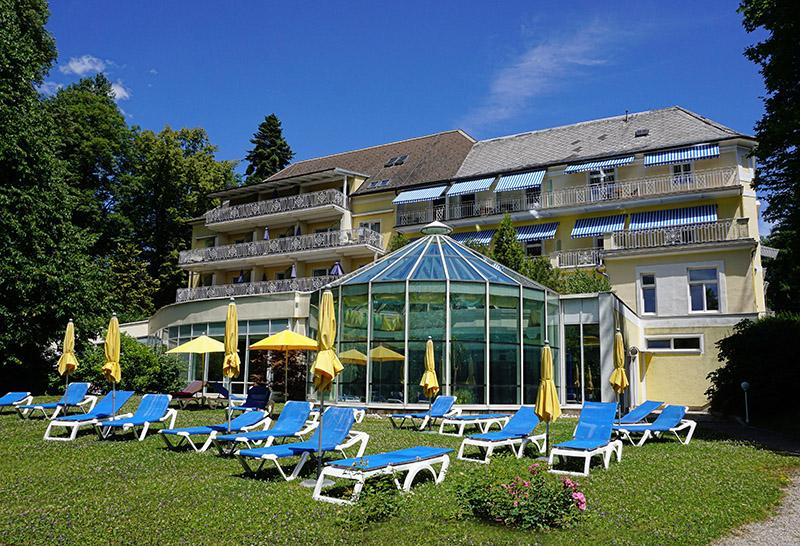 Hotel Miraverde Bad Hall