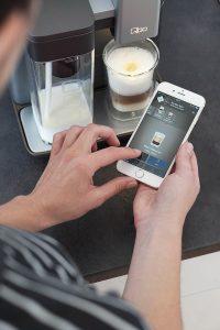 Qbo You-Rista Kapel Kaffeemaschine von Tchibo 2