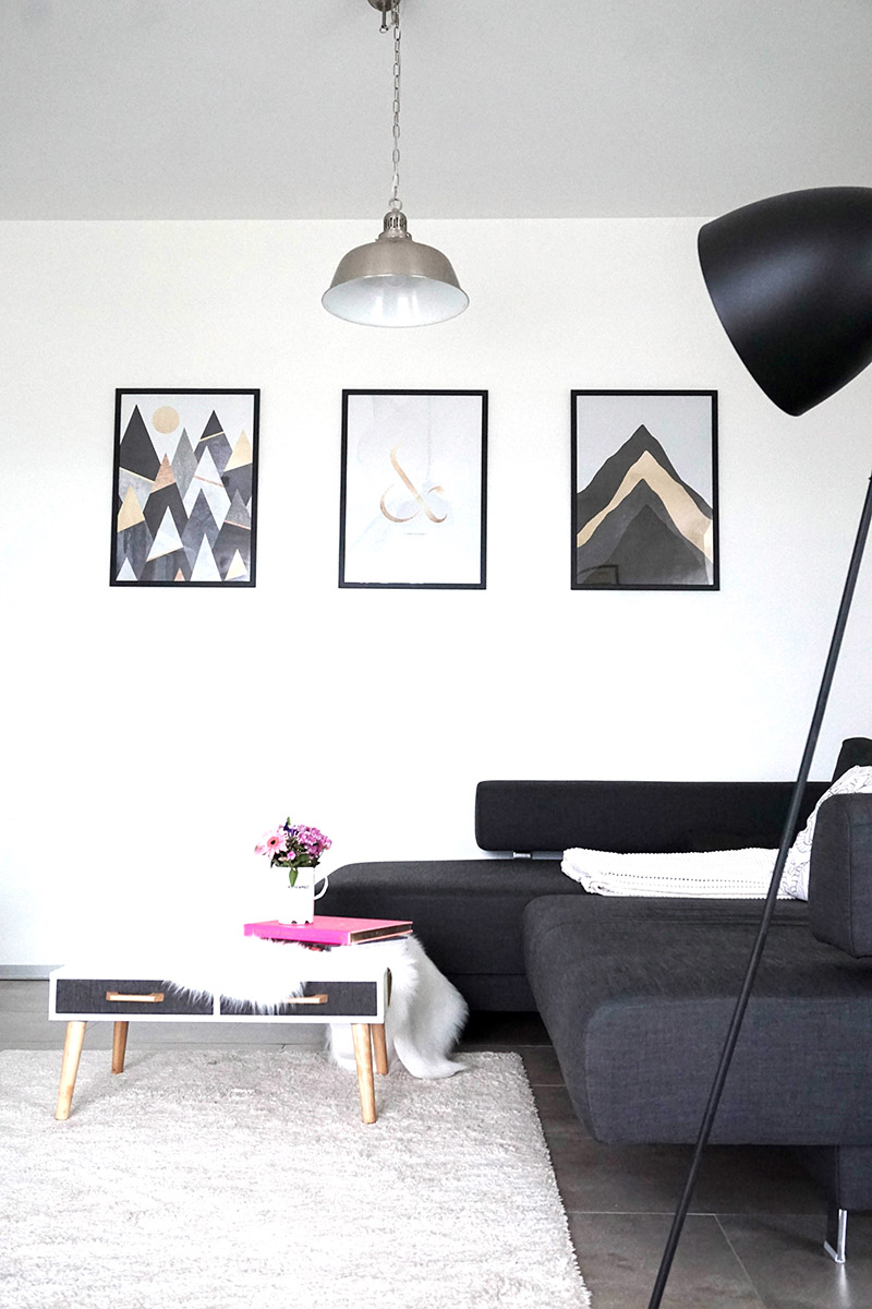 Dekotipps Gallery Of Color Pattern Room Decorate