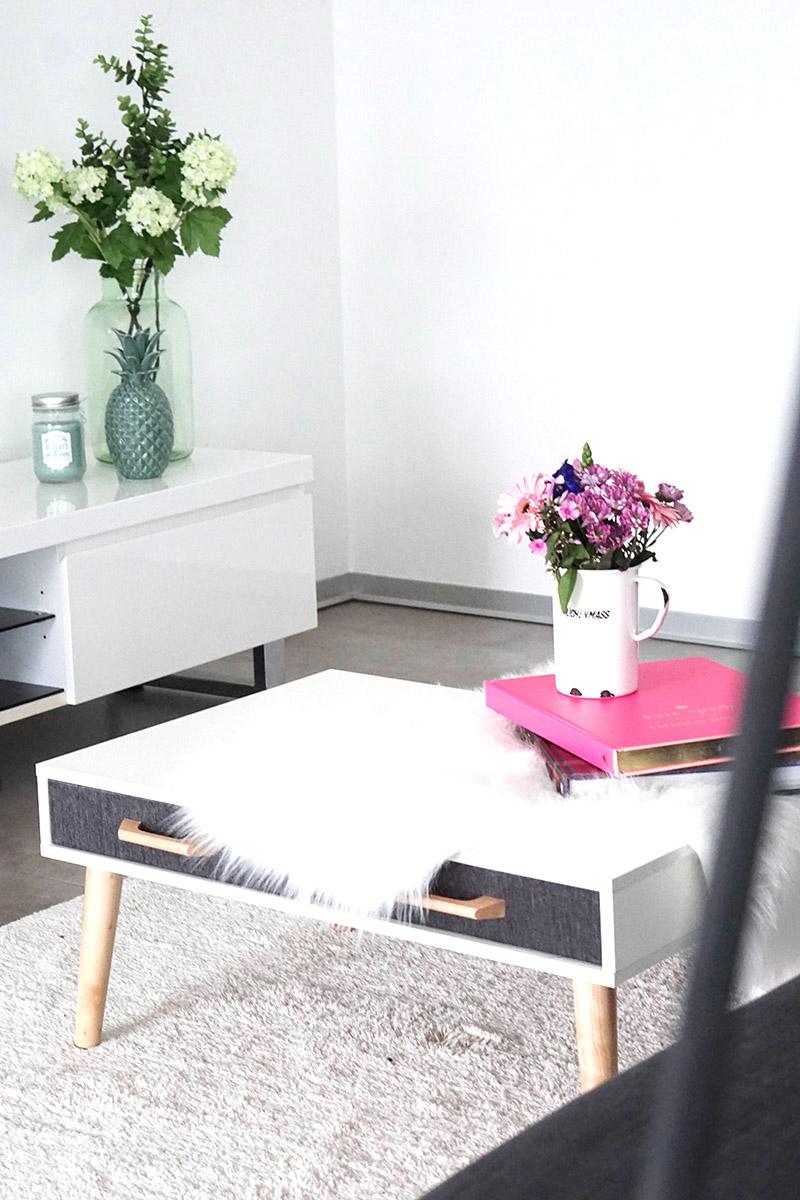 Wohnen in schwarz weiß und passende Dekotipps 10