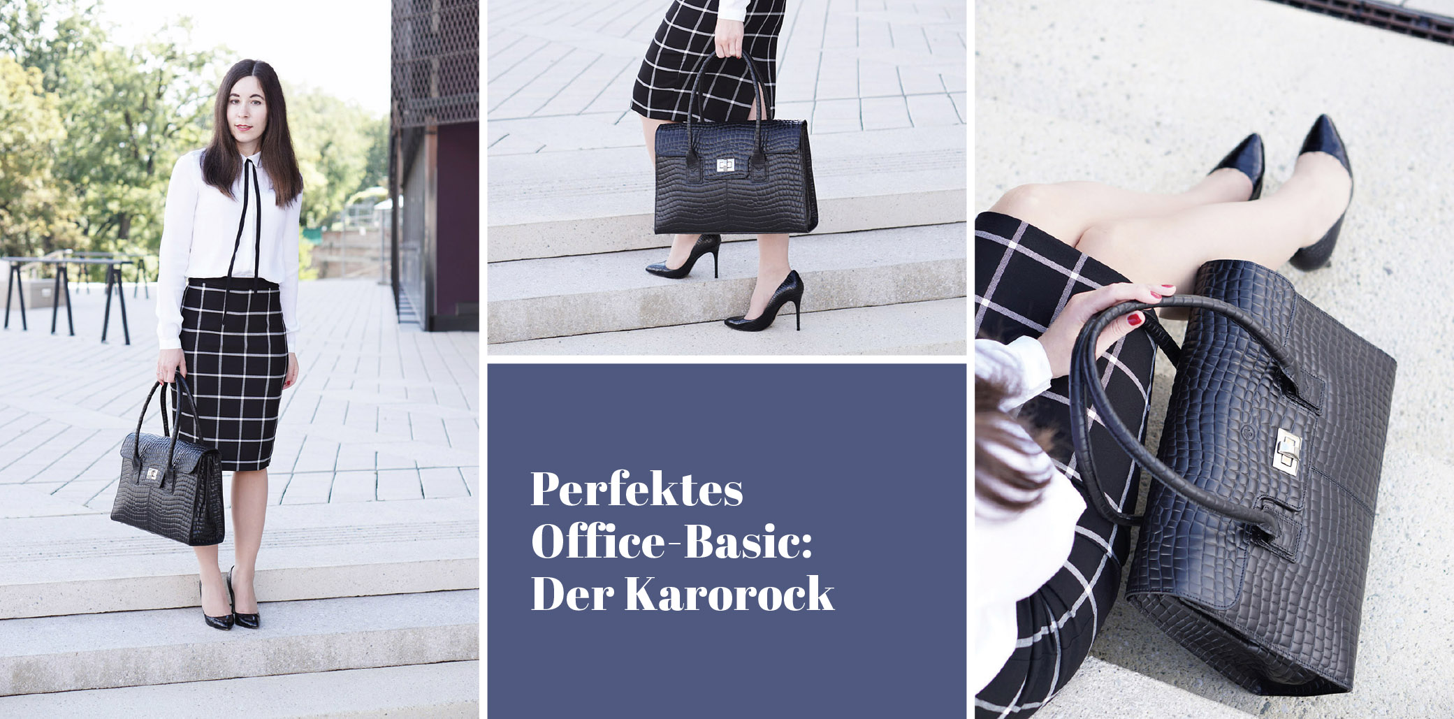Business Outfit Karriere Blog