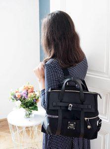 Office Basic Wickelkleid – One Trend Different Styles