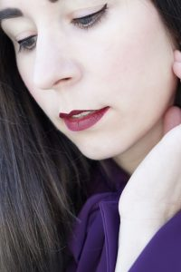 Berry Lips – dunkle Lippenstifte für den Herbst