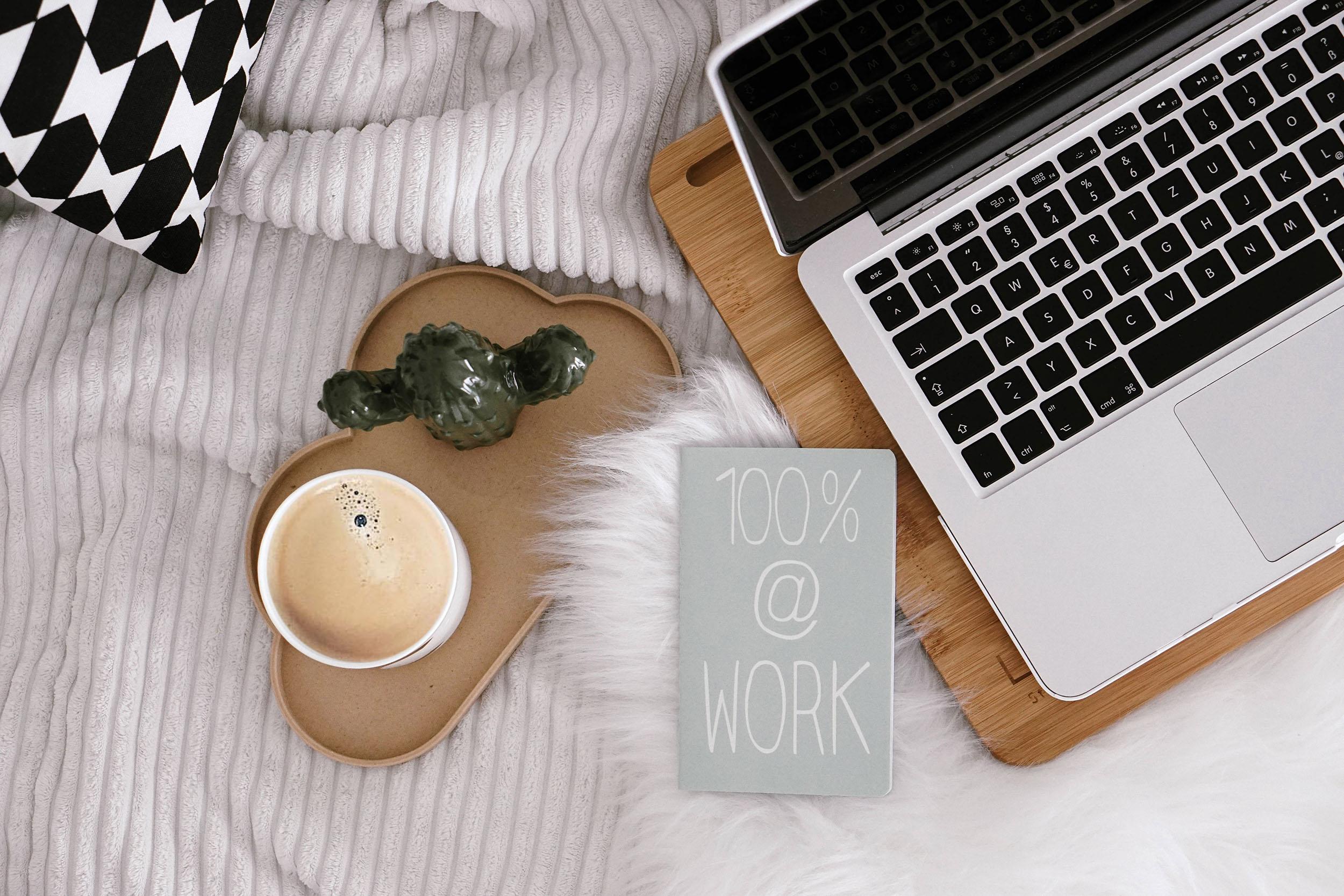 Manchmal habe ich Angst – der Office und Business Style Blog aus Graz
