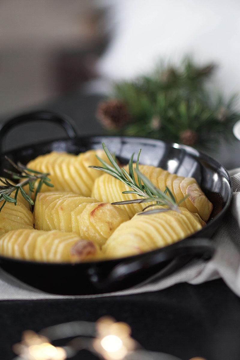 Mood Food – Warum knusprige Kartoffeln glücklich machen