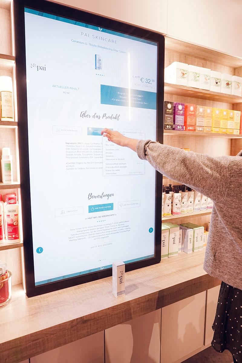 Graz Tipp: Shopperöffnung Ecco Verde Graz, Stempfergasse