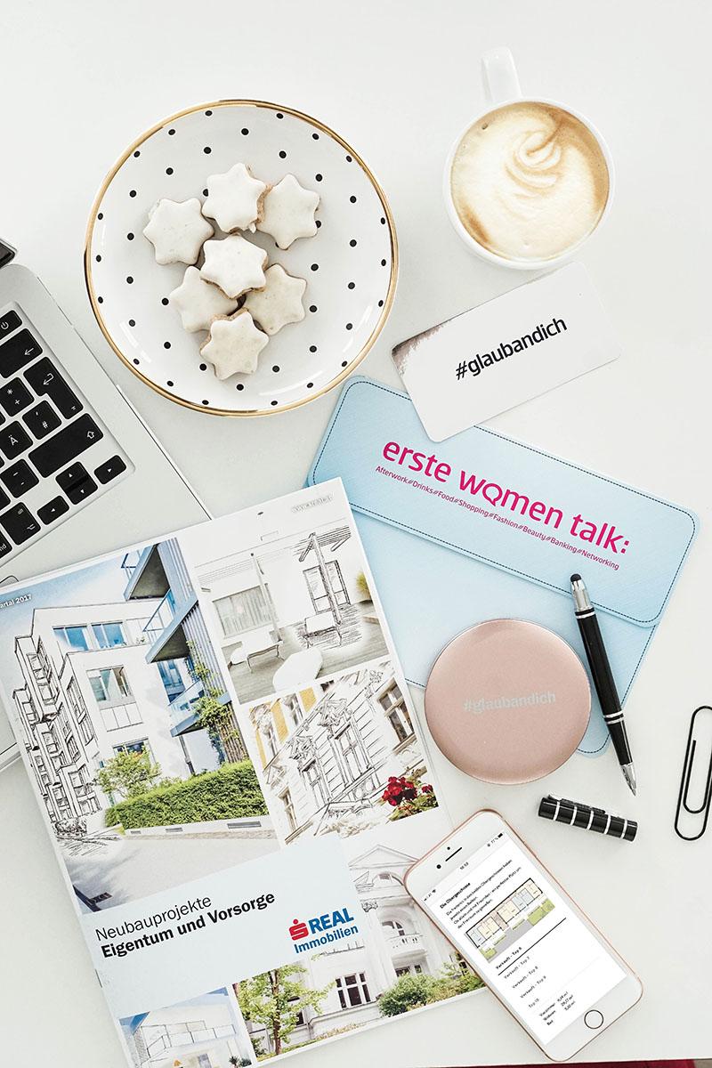 Vorsorgen als Selbständige – Warum ich mir eine Wohnung gekauft habe