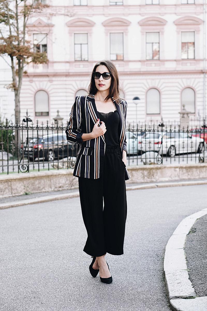 Streifenblazer – 7 Ways to Wear Stripes