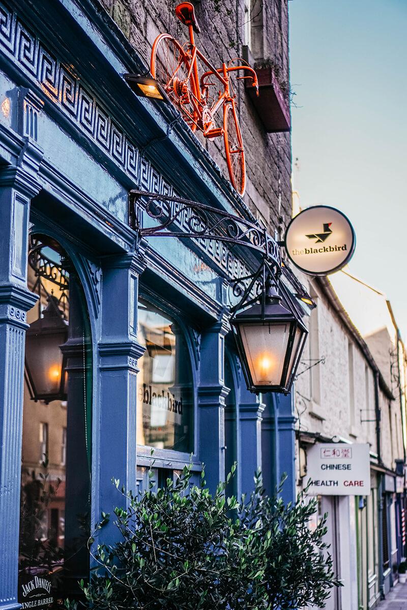 Pub in Tollcross