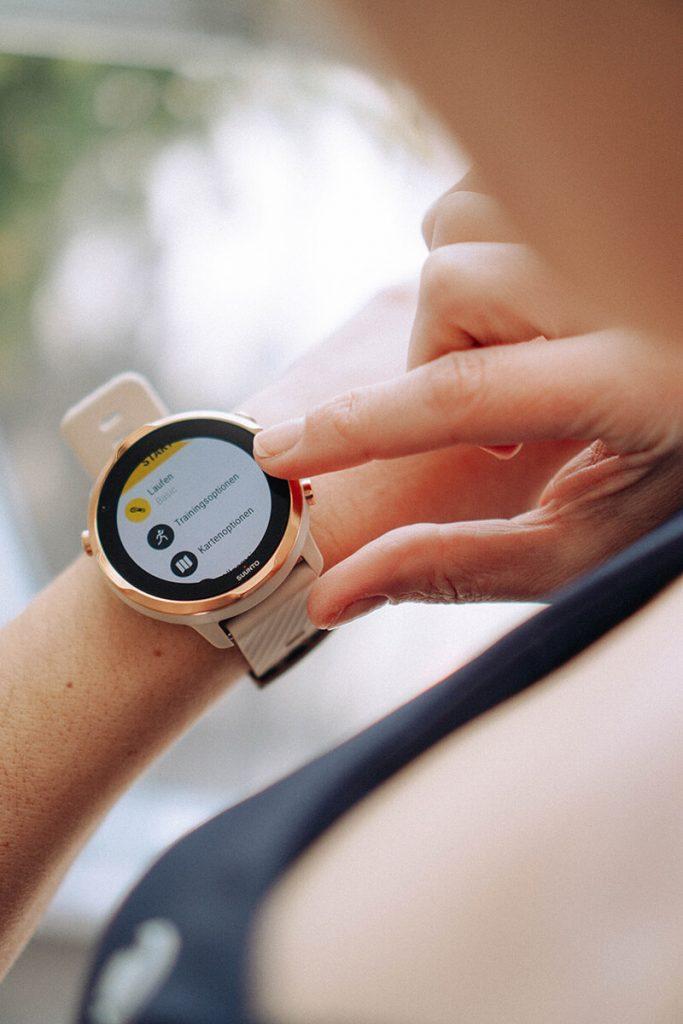 Sport Social Distancing Homeoffice – meine Suunto 7 Smartwatch. Wie organisiert man Sport und Home Office in Zeiten von Corona