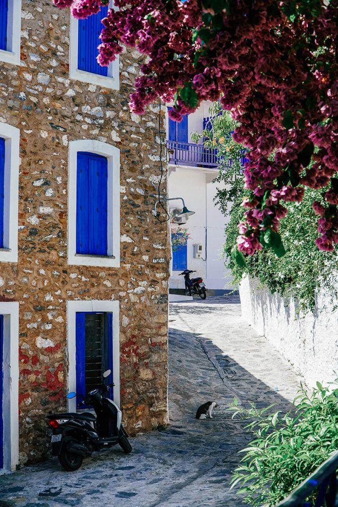Griechenland Urlaubstipp Skopelos Insel