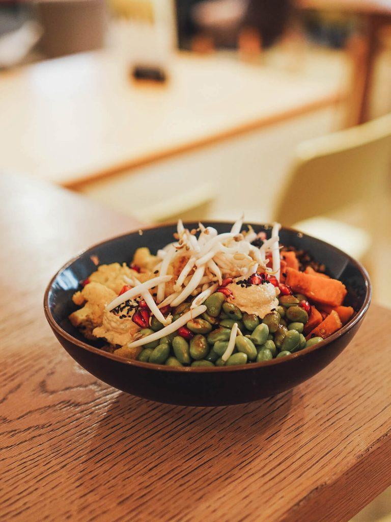 Nachhaltig essen und einkaufen in Graz – Mangolds Griesgasse goes wild